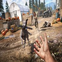 Far Cry 5 Free Download For PC