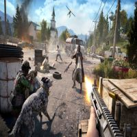Far Cry 5 Free Download Full Version