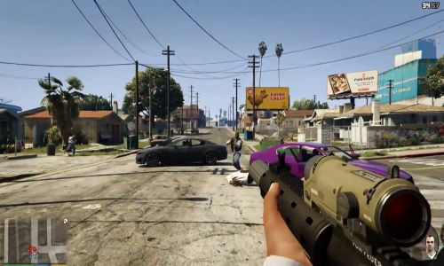 GTA VI Free Download For PC