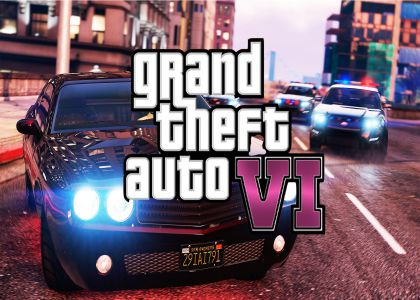 GTA VI PC Game Free Download