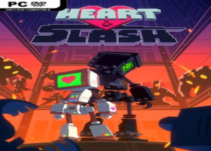 Heart and Slash Endless Dungeon PC Game Free Download