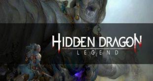 Hidden Dragon Legend PC Game Free Download