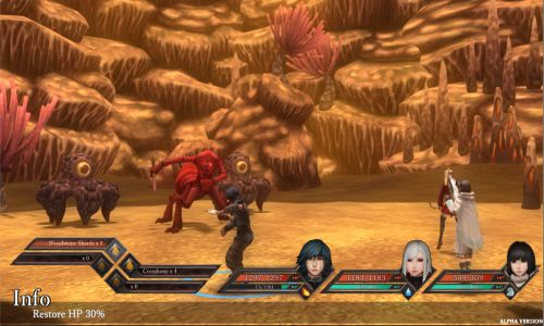 Legrand Legacy Free Download For PC
