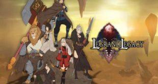 Legrand Legacy PC Game Free Download