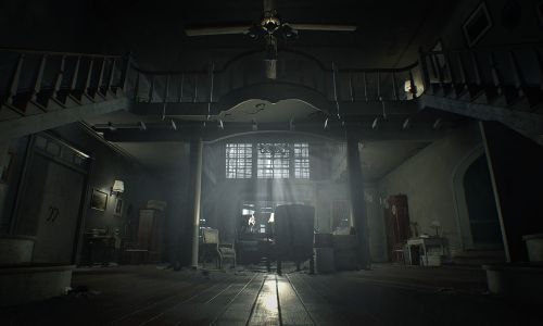 Resident Evil 7 Biohazard Free Download For PC