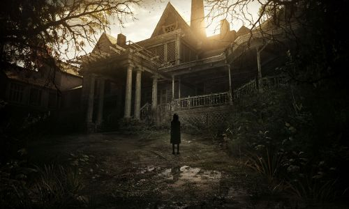 Resident Evil 7 Biohazard Free Download Full Version
