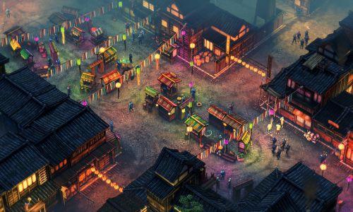 Shadow Tactics Blade Of The Shogun Free Downlaoad For PC