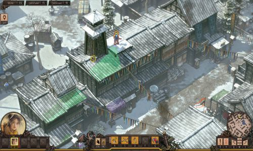 Shadow Tactics Blade Of The Shogun Free Download Full Version