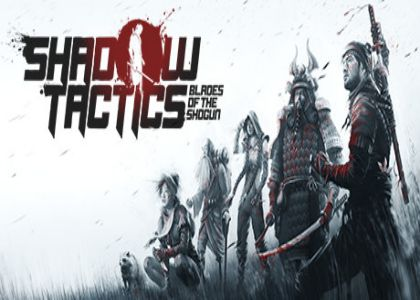 Shadow Tactics Blade Of The Shogun PC Game Free Download