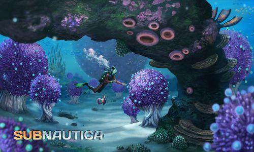 Subnautica Free Download Full Version