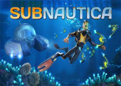 Subnautica PC Game Free Download