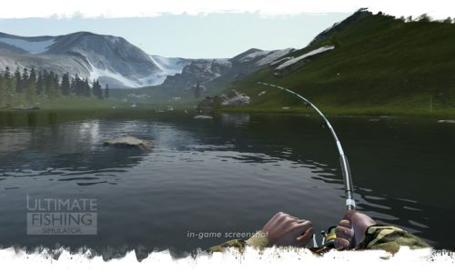 Ultimate Fishing Simulator Free Download For PC