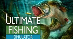 Ultimate Fishing Simulator PC Game Free Download