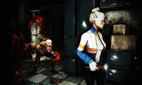 White Noise 2 Free Download For PC