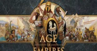Age of Empires Definitive Edition PC Game Free Download