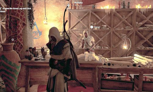 Assassins Creed Origins The Hidden Ones Free Download Full Version