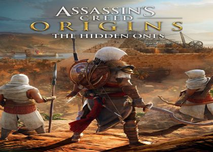 Assassins Creed Origins The Hidden Ones PC Game Free Download