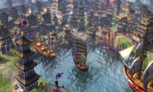 Download Age of Empires Definitive Edition Setup
