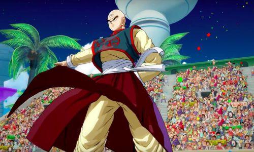 Download Dragon Ball FighterZ Setup