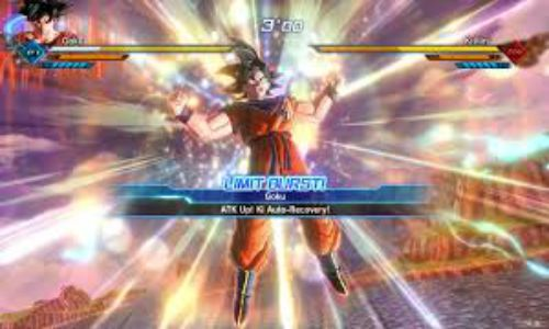 Download Dragon Ball Xenoverse 2 v1.09 Highly Compressed