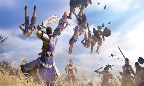 Download Dynasty Warriors 9 Setup