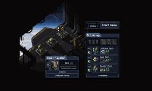 Download Into The Breach Setup