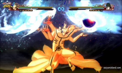 Download Naruto Ultimate Ninja Storm 4 Setup