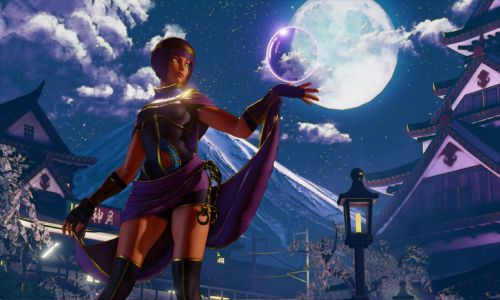 Street Fighter 5 Game Download