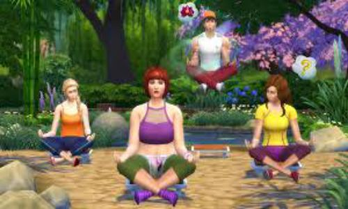 Download The Sims 4 Setup