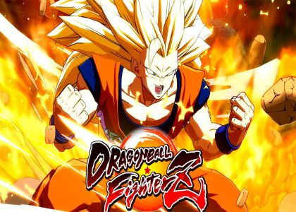 Dragon Ball FighterZ PC Game Free Download