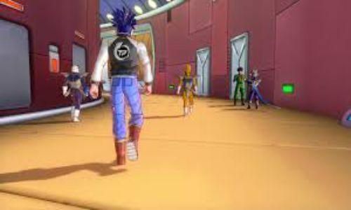 Dragon Ball Xenoverse 2 v1.09 Free Download Full Version