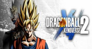 Dragon Ball Xenoverse 2 v1.09 PC Game Free Download