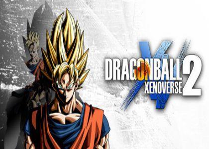 Dragon Ball Xenoverse 2 v1.09 PC Game Free Download