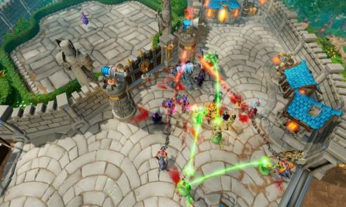 Dungeons 3 Once Upon A Time Free Download For PC