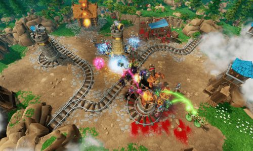Dungeons 3 Once Upon A Time Free Download Full Version