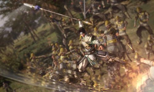Dynasty Warriors 9 Free Download Full Version