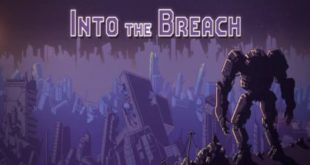 Into The Breach PC Game Free Download