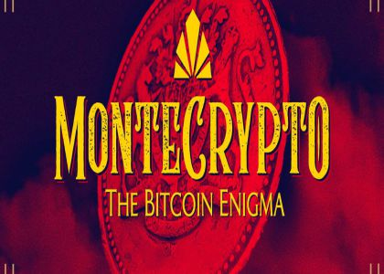Montecrypto The Bitcoin Egima PC Game Free Download