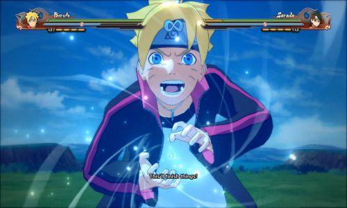 Naruto Ultimate Ninja Storm 4 Free Download Full Version