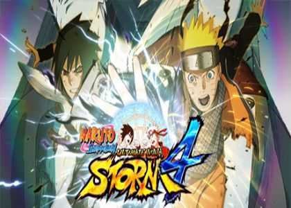 Naruto Ultimate Ninja Storm 4 PC Game Free Download