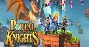 Portal Knights Adventurer PC Game Free Download