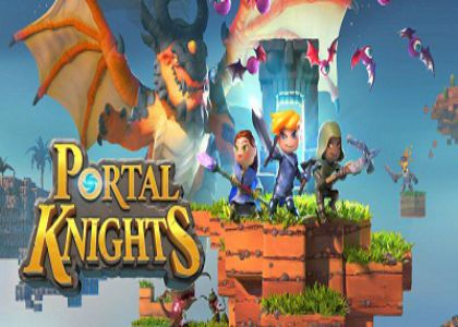 Portal Knights Adventurer PC Game Free Download