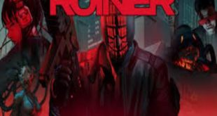 Ruiner Annihilation PC Game Free Download