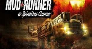 SpinTires Mudrunner The Valley PC Game Free Download
