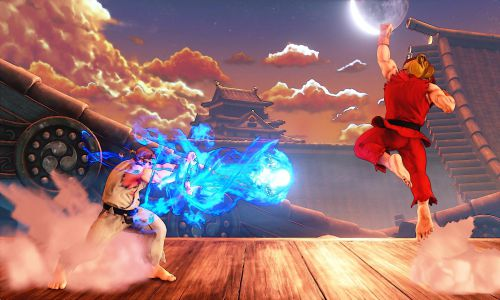 Street Fighter 5 Arcade Edition Free Download Full Version