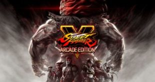 Street Fighter 5 Arcade Edition PC Game Free Download