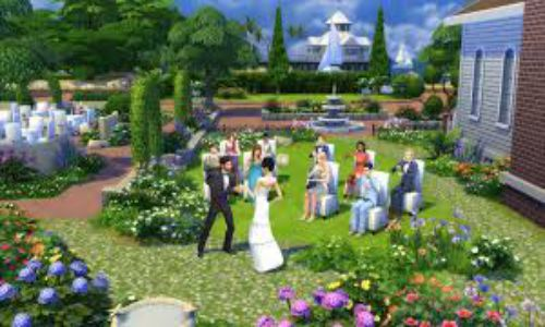 The Sims 4 Free Download Full Version