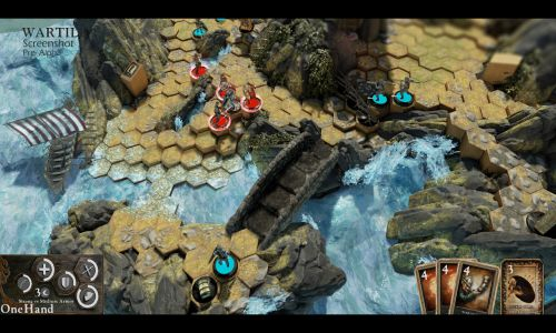 Wartile Free Download For PC