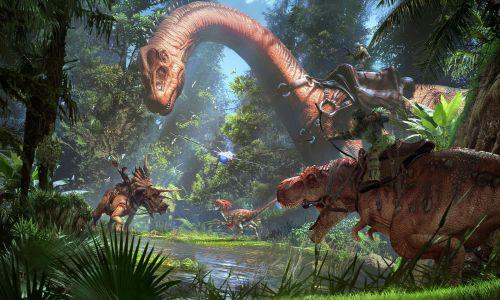 Ark Survival Evolved Aberration Free Download Full Version