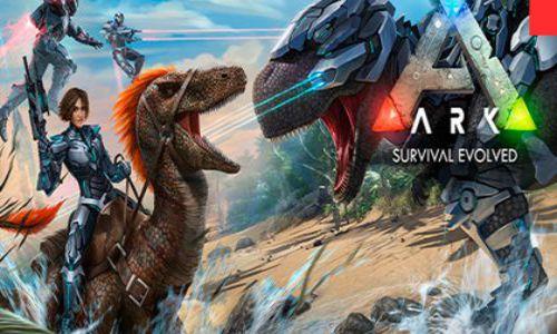 Ark Survival Evolved Aberration PC Game Free Download